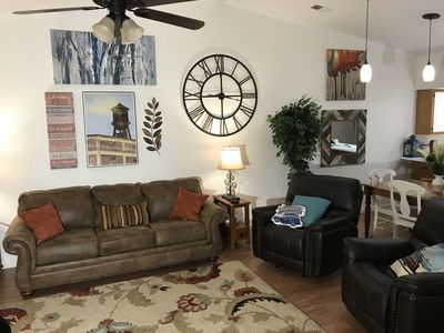 Photo for The Nanney's Condo, 2 Pools, Hot Tub, WIFI, Close To The Strip-( A-20 Foothills)