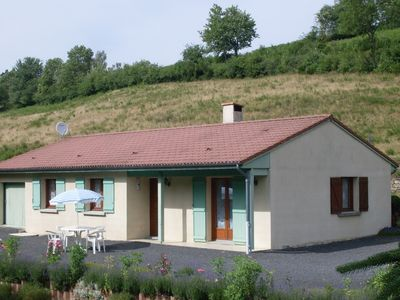 Photo for villa in the cantal
