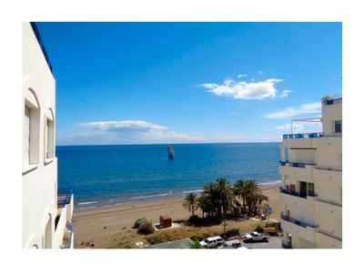 Photo for Apartment in Marbella