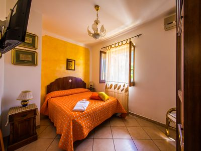 Photo for Casa Papiro Economy in a quiet and relaxing area just a few steps from the center