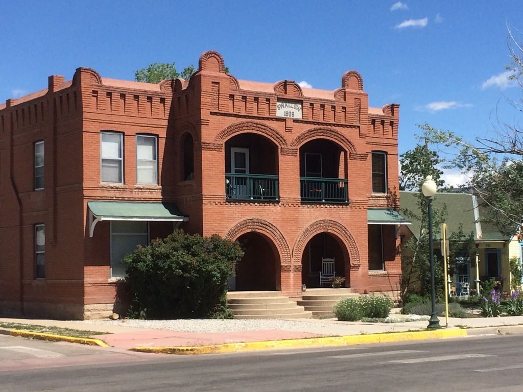 Best Location In Salida Walk To Shops Res Vrbo