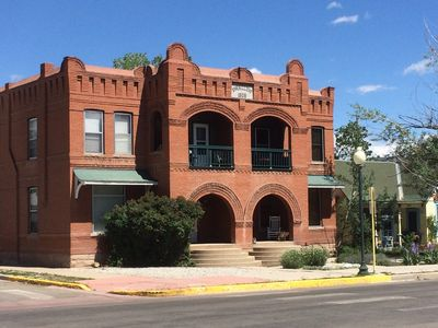 Photo for Best location in Salida! Walk to shops, restaurants, parks, river