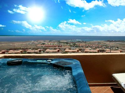 Photo for Casaview - Luxury Holiday Home with Private Jacuzzi