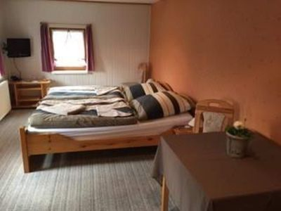 Photo for Double room Flax - Pension Grandel