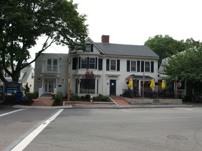 Photo for Cohasset Village rental - Ideal for wedding/out of town guests