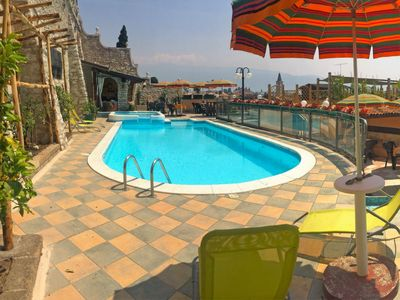 Photo for Apartment Garda Sol&Spa  in Toscolano, Lake Garda - 3 persons, 1 bedroom