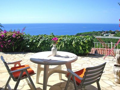 Photo for Holiday homes Playa Arena Canyelles, Lloret de Mar  in Um Girona - 4 persons, 2 bedrooms