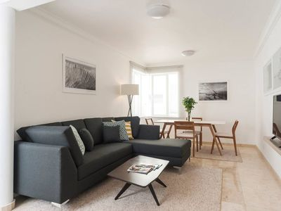 Photo for SERENE 2BED / 1BATH APART. ON CONDESA