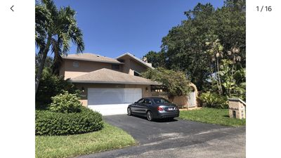 Photo for Comfortable House in Plantation Florida