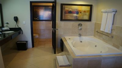Photo for Lifestyle Resort Chairman's Circle 1 Bedroom Presidential Suite VIP Gold Bands