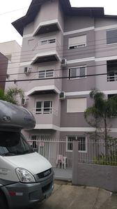 Photo for 303 1 bedroom apartment with balcony, barbecue and garage.
