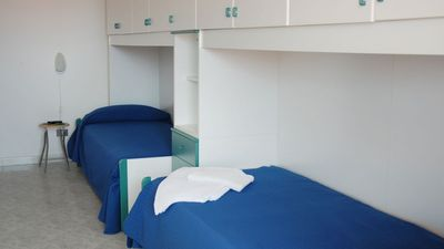 Photo for Type D - Three-room apartment four beds NR. 2
