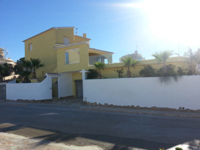 Photo for FANTASTIC VILLA WITH PRIVATE SWIMMING POOL IN A QUIET NEIGHBORHOOD
