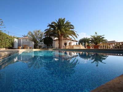 Photo for 2BR House Vacation Rental in Calpe