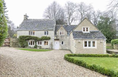 Photo for Saintbridge is a stunning, Grade II listed stone property which dates back to the 17th century