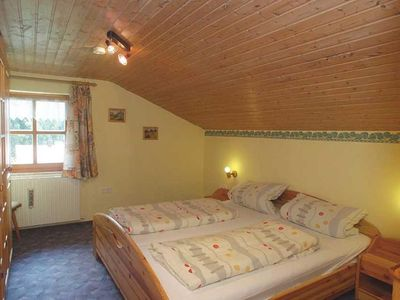 Photo for Idyllic holiday home (82sqm) with two bedrooms