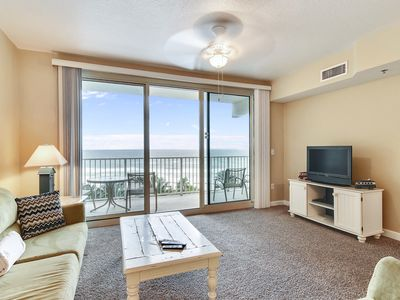 Photo for Are you ready for an incredible PCB Vacation? Book this condo today!