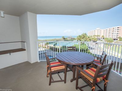 Photo for Inlet Reef 211 (2-Bedroom Condo)