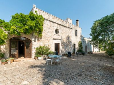 Photo for Family Friendly Luxury Masseria with Large Private Pool in Ceglie Messapica