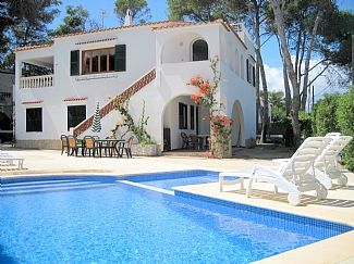 Photo for Lovely Big Villa With Private Pool