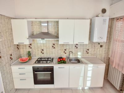 Photo for Apartment Green Marine, Palme, Ismare in Silvi Marina - 6 persons, 2 bedrooms