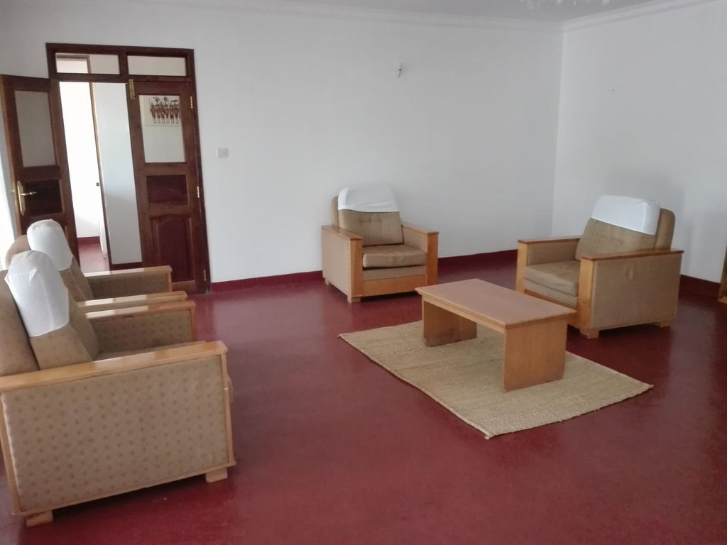 AFFORDABLE ACCOMMODATION IN MOSHI