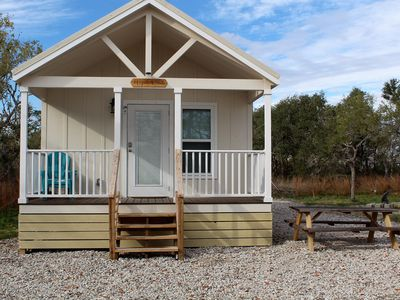 Photo for Maple Oak -Beautiful New Tiny Cottage - Perfect Family Getaway