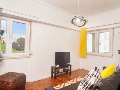 Photo for Apartment Aliança in Lissabon - 4 persons, 1 bedrooms