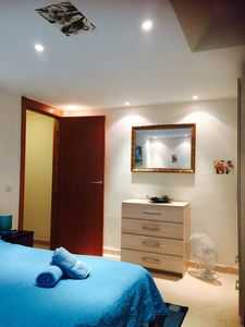 Photo for Family Townhouse 3 bedrooms in Fañabe Oasis
