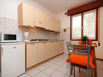 Photo for Apartment Villa Tiziano (LIG600) in Lignano Pineta - 2 persons, 1 bedrooms