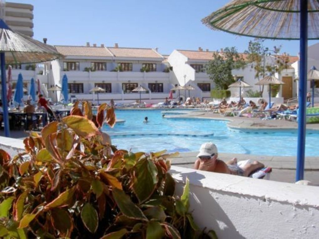 Tenerife apartments to rent Apartment rental Garden City Playa