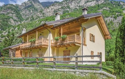 Photo for 2 bedroom accommodation in Gaby- Gressoney