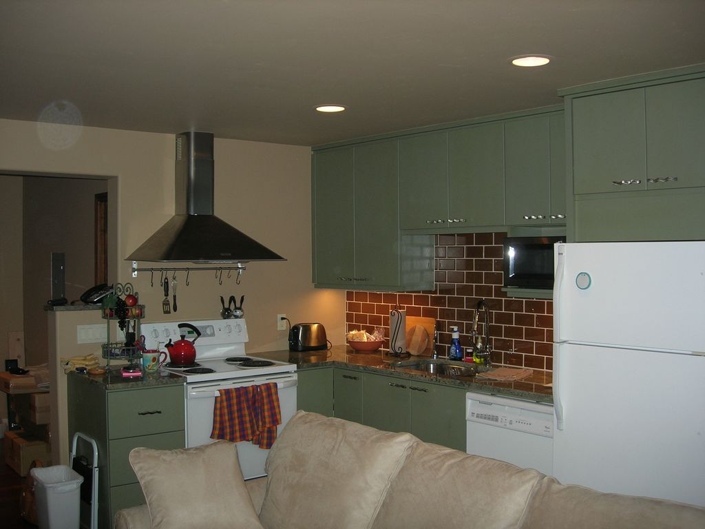 Beautifully Remodeled 1 bedroom, with all t... - VRBO