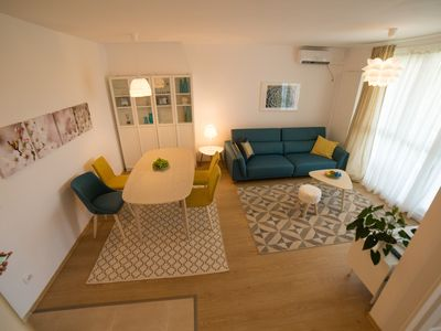 Photo for Adora Forest apartment , in the green heart of Timisoara.