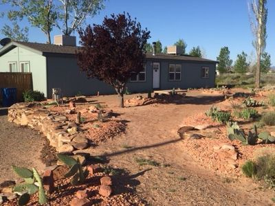 "Photo for 3 bedroom home in the ""Grand Circle"" near Lake Powell, Antelop Canyons"