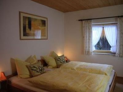 Photo for De lower Kloane - with double bed