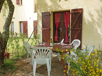 Photo for Vacation home Maison Dino 2 in Mezos - 5 persons, 2 bedrooms