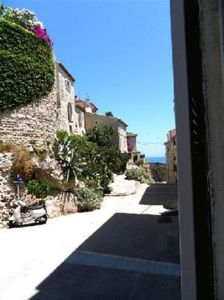 Photo for Vieil Antibes - Apartment totally renovated in the Antibes old town