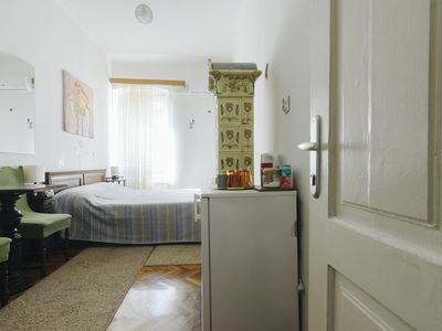 Photo for A SUPERIOR DOUBLE BED ROOM IN ZADAR OLD TOWN