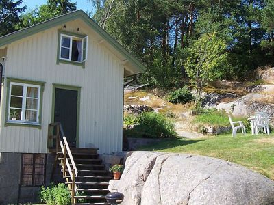 Photo for 3BR House Vacation Rental in KUNGSHAMN