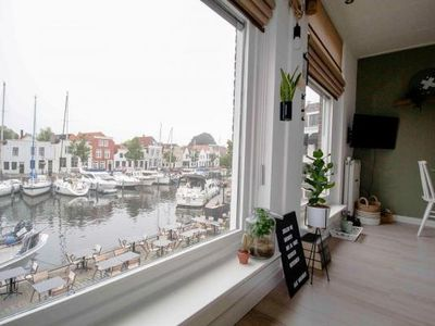 Photo for Holiday flat, Goes  in Zeeland - 2 persons, 1 bedroom