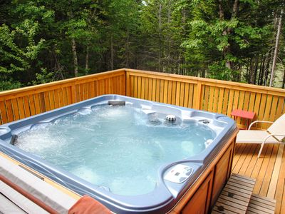 Photo for Secluded Vacation Chalet - Humber Valley Resort