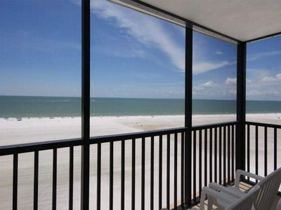 Photo for Peaceful with Beautiful Views. Unit 1024 Island Winds.  Watch the sunsets from your 3 Lanais. Click for Guest Reviews!