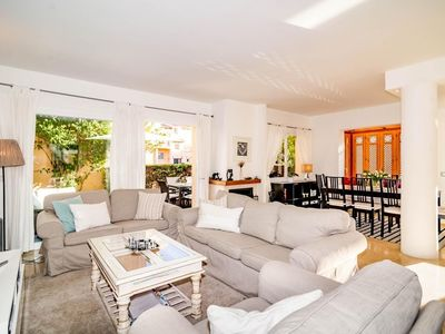 Photo for 3BR Apartment Vacation Rental in Marbella, Andalucía
