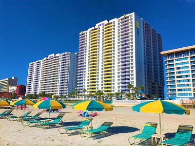 Photo for Ocean Walk Resort on Daytona Beach