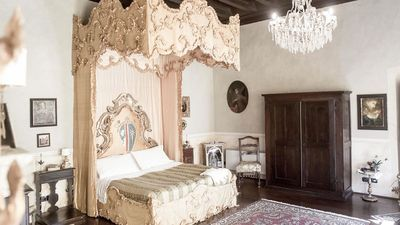 Photo for 1BR Bed & Breakfast Vacation Rental in Ghivizzano