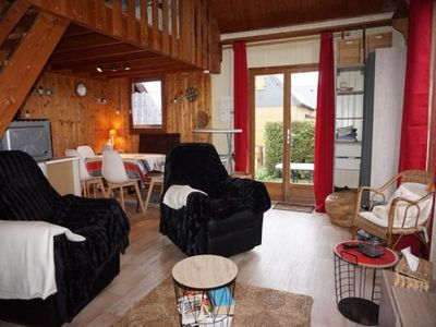 Photo for Villa Cabourg, 3 bedrooms, 6 persons