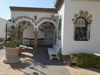 Photo for Rural house (full rental) Casa Lola for 4 people