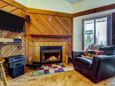 Photo for Family-friendly condo w/shared pool & hot tub - year-round outdoor activities!