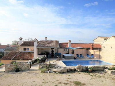 Photo for Vacation home Botra Maria (ROJ458) in Rovinj - 4 persons, 2 bedrooms